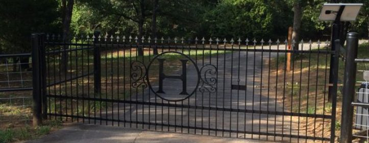 How Can Homeowners Help Prevent Problems for Automated Gates?