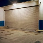 Commercial Security Gates and Doors