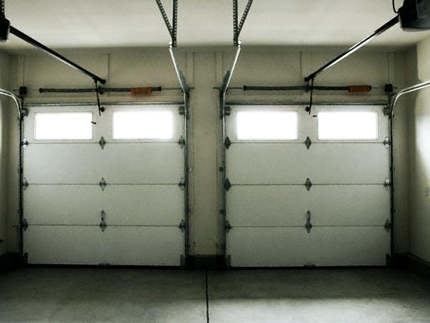 Garage doors and installation titan doors gates 817 for Garage door installation fort worth