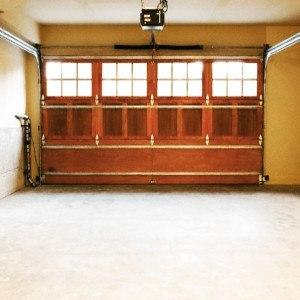 Garage door installation cost i titan doors and gates for Garage door installation fort worth