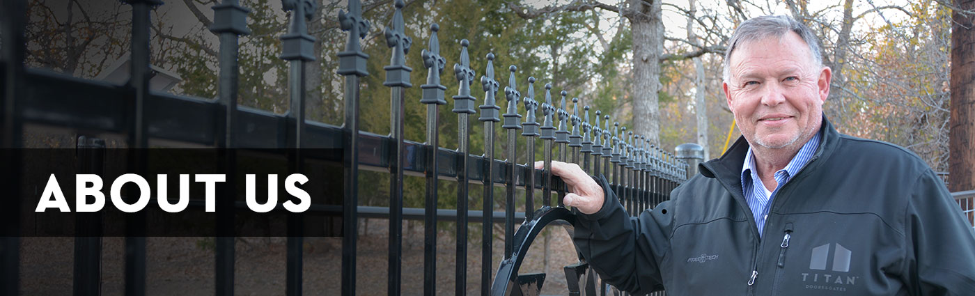 driveway gate contractor dfw